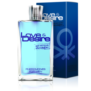 feromony męskie Love&Desire