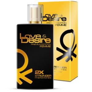 perfumy damskie z feromonami