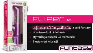 najlepszy wibrator dla kobiety ze stymulacją łechtaczki